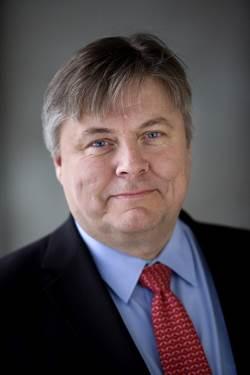 Dr. Henrik O. Madsen, DNV's CEO