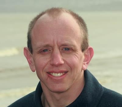 Richard Turner, Global Business Development Manager