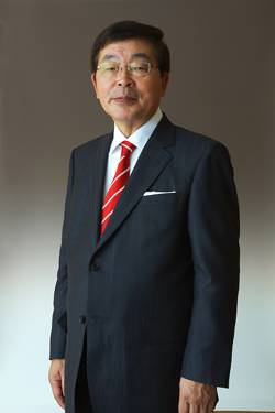 ClassNK Chairman and President, Noboru Ueda