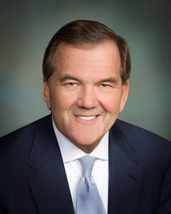 former Department of Homeland Security Secretary Tom Ridge, president and CEO of Ridge Global.