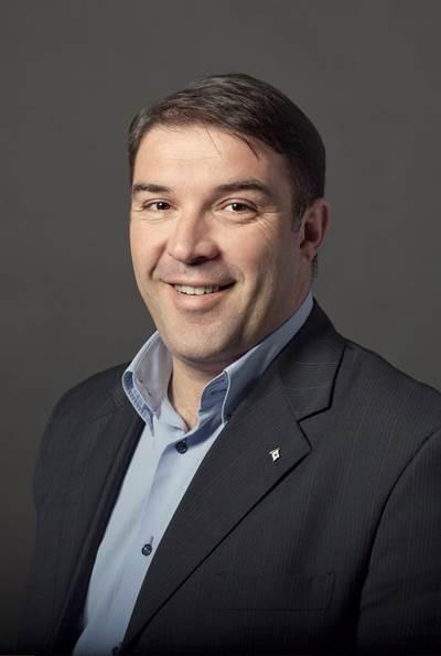 Frederic Fontarosa, Wilhelmsen Ships Service's (WSS) Business Director Ships Agency