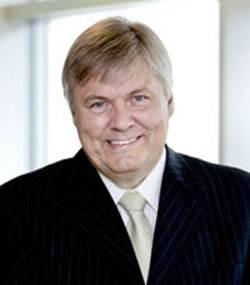 Henrik O. Madsen, CEO of the DNV Group