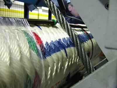Lankhorst Cut-Resistant Jacket (Photo: Lankhorst)