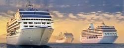 Prestige Cruise Liners: Image credit Prestige