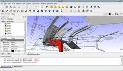 CAD Software: Photo credit Wiki CCL