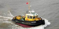 Stan Tug SWS Essex: Photo crdedit Damen Shipyards