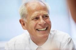 Hugh Williams, Chief Executive of the International Marine Contractors Association (IMCA).