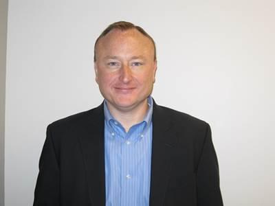 Brian Bieller, new vice president, business development, at Atlas Copco Construction Equipment (Photo: Atlas Copco Construction).