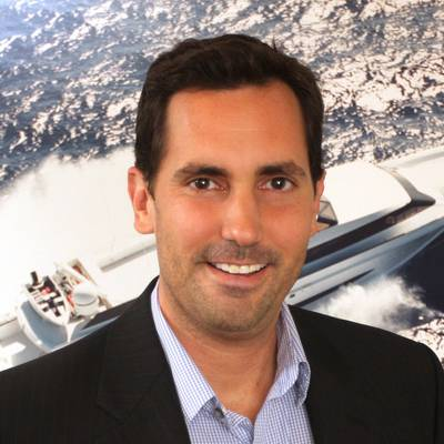 Bob Denison (Photo: Denison Yacht Sales).