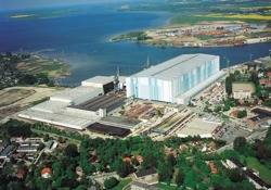 Nordic Yards – Wismar: Photo credit Nordic Yards