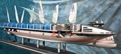 Super Eco Ship: Photo credit NYK
