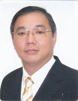 Simon Neo, Vice Chairman of IBIA