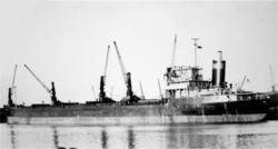 SS Marina Electric: Photo credit US Naval Institute