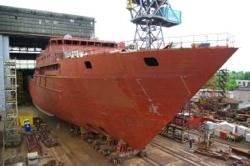 'Yantar' Photo credit Yantar Shipyard