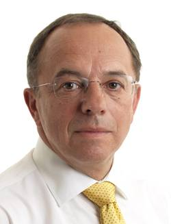 Haydn Jones, Marketing Director