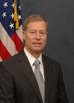 Bureau of Safety and Environmental Enforcement (BSEE) Director Jim Watson.