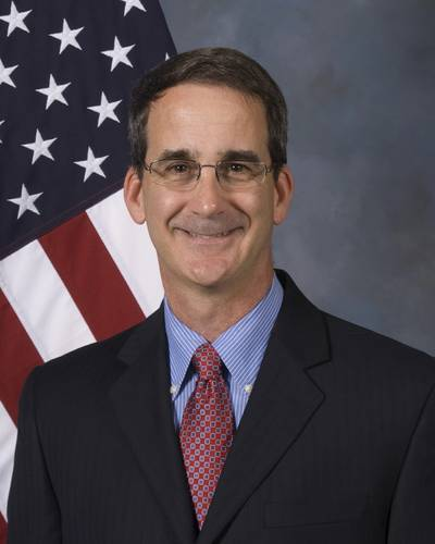 Colonel (ret.) James Helis, Ph.D., the new superintendent for the U.S. Merchant Marine Academy.