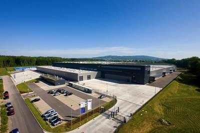 Tognmum MMC Facility: Image credit Tognum
