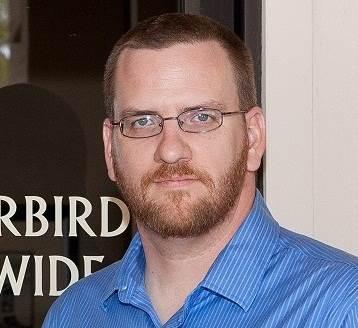 Joe Patterson, Thunderbird