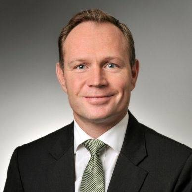 Hans-Ole Madsen: Photo credit ICTSI