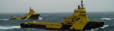 Viking Supply Ships: Photo credit Viking