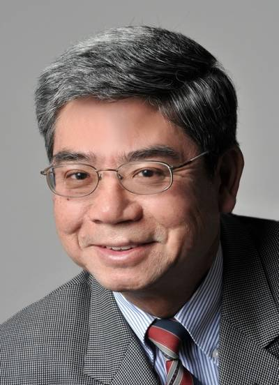 Prof.R.W. Yeung: Photo credit ABS