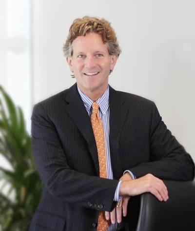 Mr. T. Sanford Jewett, Vice President of Marketing