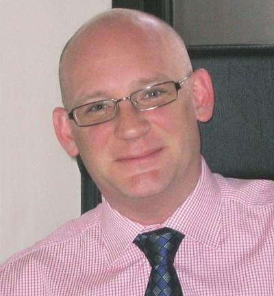 John Harris, Managing Director of Braemar Technical Services