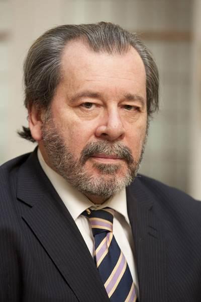 David Tongue, ICS Director of Regulatory Affairs