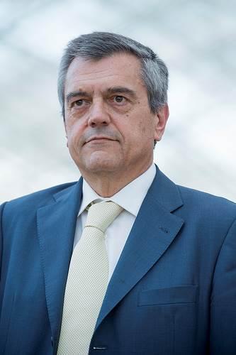 José Viegas, Secretary-General of the International Transport Forum.