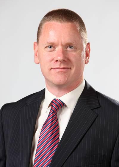 James Thwaites, Group Marketing Manager