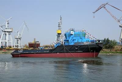 Launch SL Gabon