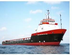 A Hornbeck OSV: Photo courtesy of Hornbeck Offshore
