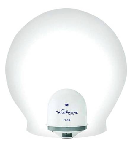 Fanbeam Laser DP Referencing, 3D Mobile Mapping and the latest VSAT and Broadband equipment from KVH.
