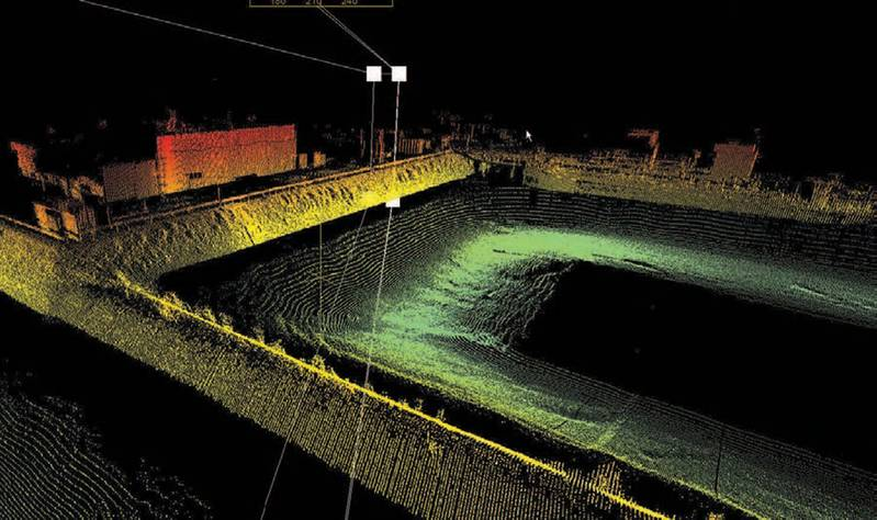 Delta Wave has been named an MDL distribution partner for the Fanbeam Laser DP reference system and MDL's Dynascan 3D mobile mapping system.
