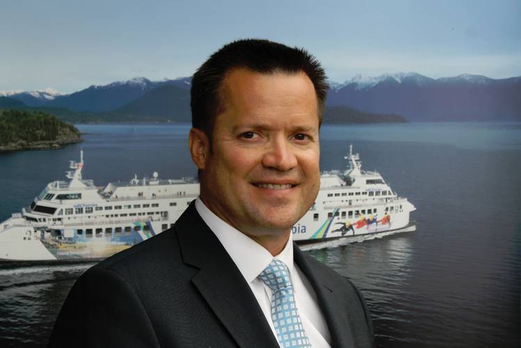 Jeff Joyce is responsible for Fleet Operations and the SEA Program at BC Ferries. He is keenly interested in developing sustainable learning practices in the marine industry.  Email: Jeff.Joyce@bcferries.com