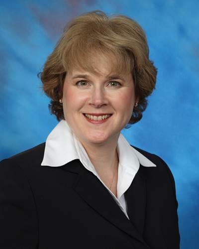 Dr. Theresa Baus, Head,  Technology Partnerships Office