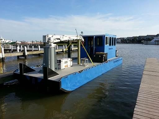 Photo: DuraPoly Boats