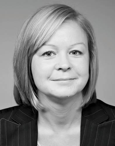 Birgitte Karlsen