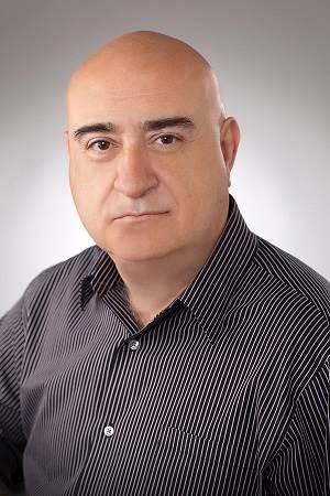 Metin Gezer