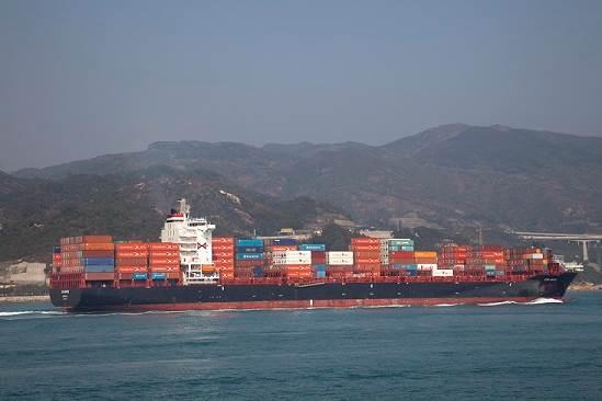 Photo: Reederei Hamburger Lloyd