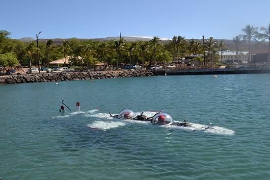 Photo: Hawkes Ocean Technologies