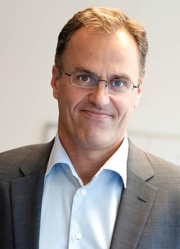 Ivar K Hanson, COO, TTS Group