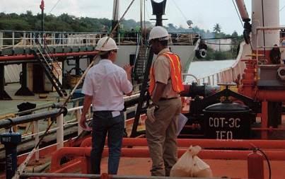 Photo: Jamaica Ship Registry