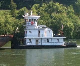 Photo: Campbell Transportation