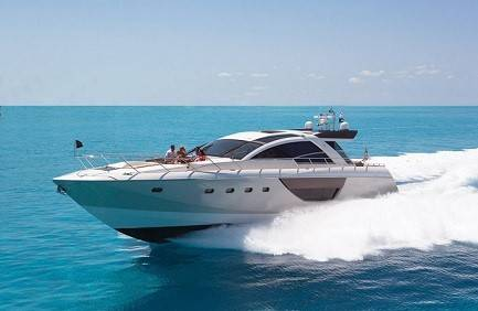 Alpha 76 Express. (Photo: Cheoy Lee Shipyards Limited)
