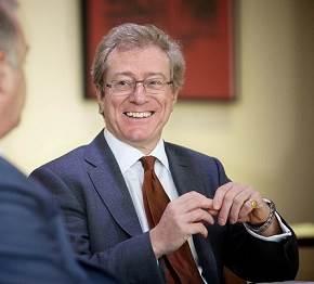 Gary Rynsard, CEO