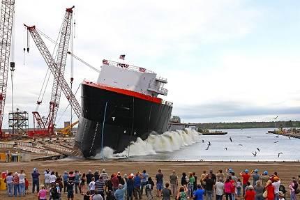 Photo: Eastern Shipbuilding