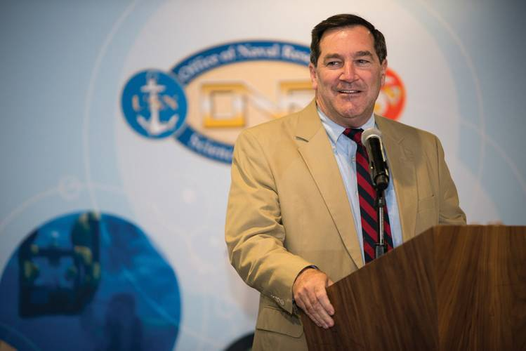 U.S. Senator  Joseph Donnelly (Photo: Sproull Photography)