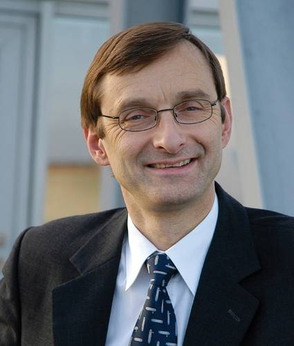 Thomas S. Knudsen, SVP, Head of Marine Low Speed and CEO of Denmark, MAN Diesel & Turbo